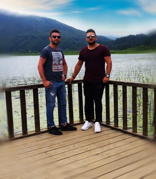 Abant Gölü / Türkiye